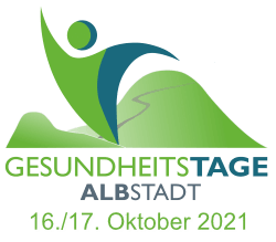 Gesundheitstage Albstadt 2021