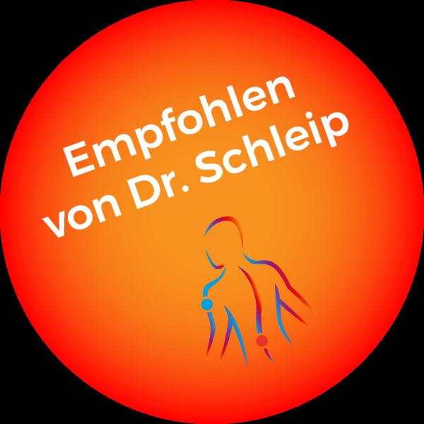 THERMOTRIGGER - Empfohlen von Dr. Schleip